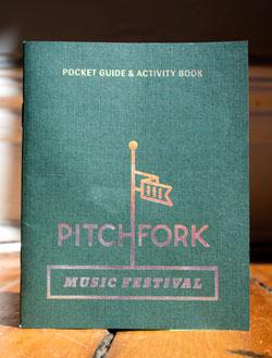 2013 Festival Guide