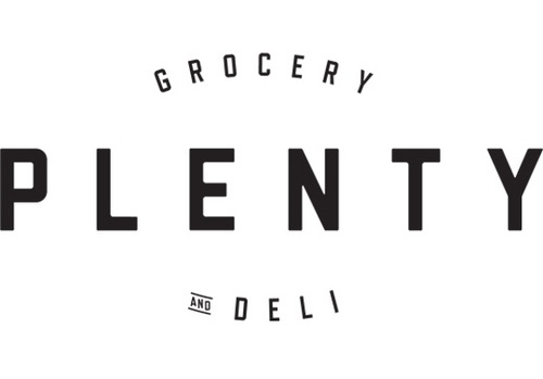 Plenty logo